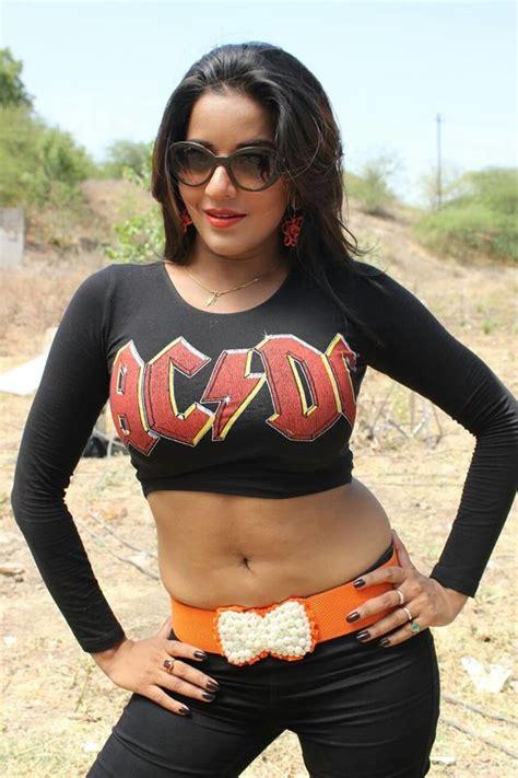 bhojpuri bombshell monalisa hot hd  bold bikini