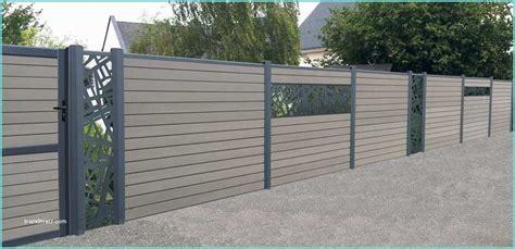 lame composite pour cloture lames composite pour cloture pack 3 lames oc 233 wood bor 233 ale