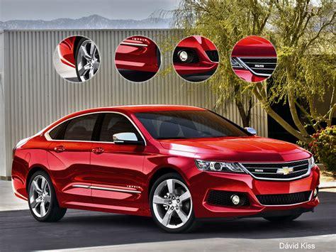 chevrolet impala ss 2015 chevrolet impala ss top speed