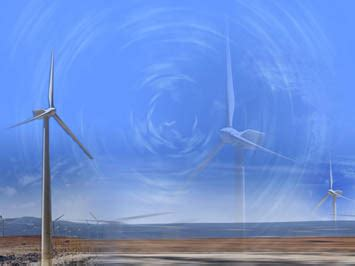 wind energy  powerpoint templates