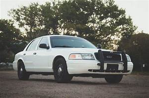 Your Used Crown Victoria Police Interceptor Buyer's Guide ...