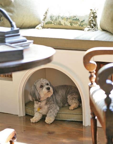 hundebett selber bauen 15 kreative und einfache ideen f 252 r hundebett zum selbermachen