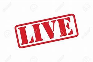 live clipart images