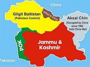 Pakistan has put Gilgit-Baltistan on sale to China ...