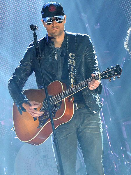 eric church leads   acm nominations extratvcom