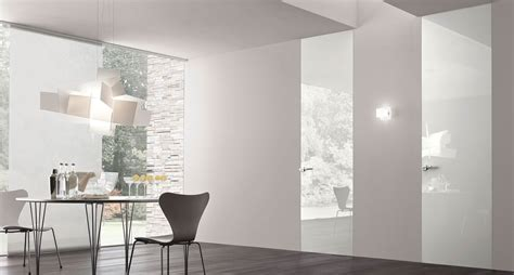 porte interieur blanc laque conceptions de maison blanzza
