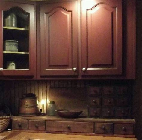 primitive painted kitchen cabinets 33 best images about bead board on black 4416
