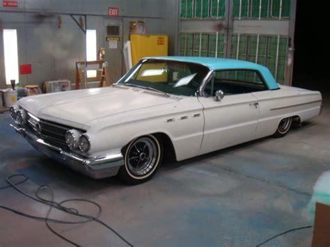 1962 Buick LeSabre - Pictures - CarGurus