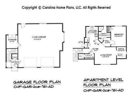 fresh garage plan with apartment craftsman garage apartment plan gar 781 ad sq ft small