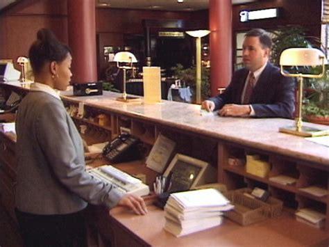 Elmi Occupation Report For Hotel, Motel, And Resort Desk