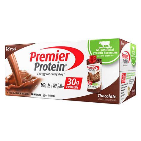 Amazon.com : Premier Protein Strawberries & Cream Flavored