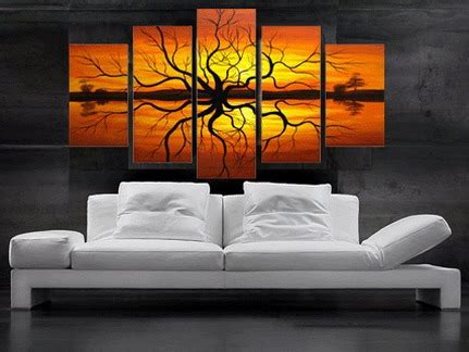 living room elegant wall decoration wall decoration