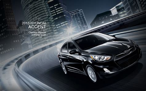 hyundai accent owners manual  give   damn