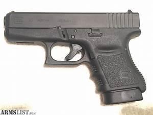 ARMSLIST - For Sale: Glock 36 (45 ACP)
