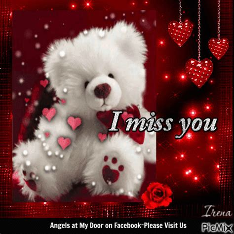 Animated Miss You Wallpaper - animated miss you images impremedia net