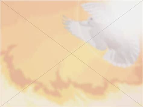 faded dove  fire photo background worship backgrounds