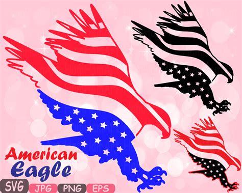 American Eagle Svg – 460+ SVG PNG EPS DXF File