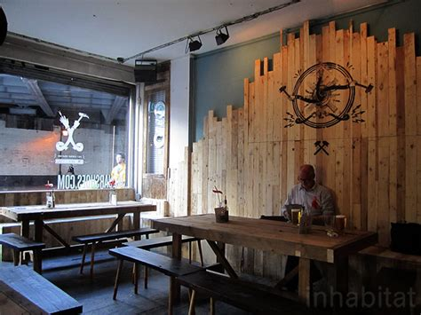 The design quarter is a dynamic industrial inspired space, open plan layout, offering everything floor coverings, furniture, art, lifestyle. Shoreditch Design Triangle: Salvaged Furniture and East London Cool at the 2012 London Design ...
