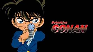 Sigla d'apertura e di chiusura italiana - Detective Conan ...  Conan