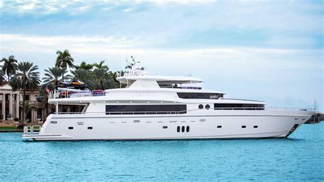 Yacht Rental Miami by 1 Miami Yacht Charters Yacht Rental In Miami