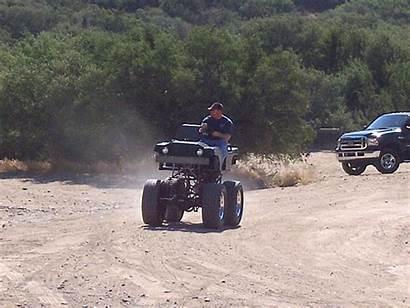 4x4 Jeep Golf Honda Gas Fun Trx