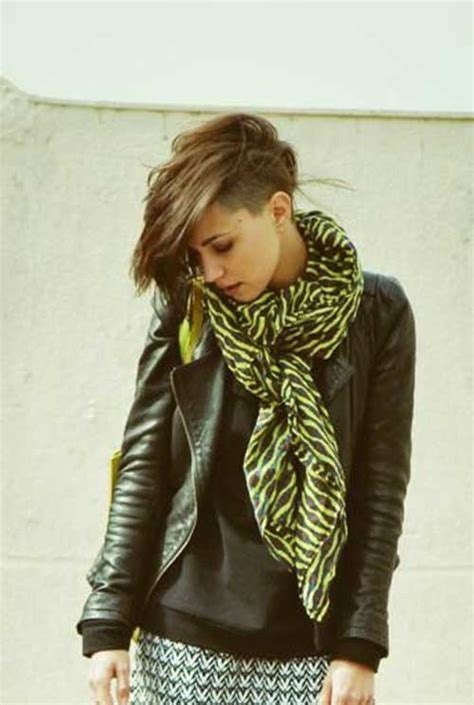 cute girl short haircuts short hairstyles    popular short hairstyles