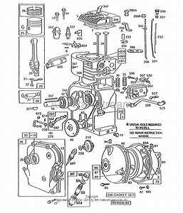 31 Briggs And Stratton Pull Start Assembly Diagram