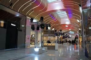 Centre Commercial Les Vergers De La Plaine : inauguration du centre commercial a roville urban attitude ~ Dailycaller-alerts.com Idées de Décoration