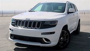 The One With The 2014 Jeep Grand Cherokee Srt  World U0026 39 S