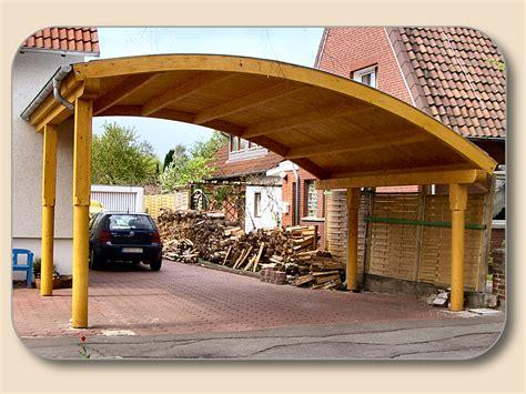 Carport Selber Bauen Mit Anleitung Von Holzonde
