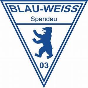 Blau Weiß Spandau : 1 g jugend fv blau weiss spandau 03 ~ Yasmunasinghe.com Haus und Dekorationen