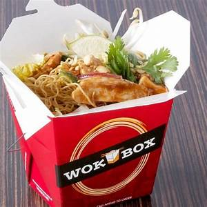 What You Should Know about Chinese Food Delivery