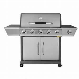 Barbecue A Gaz Pas Cher : barbecue gaz avec plancha achat vente pas cher ~ Dailycaller-alerts.com Idées de Décoration