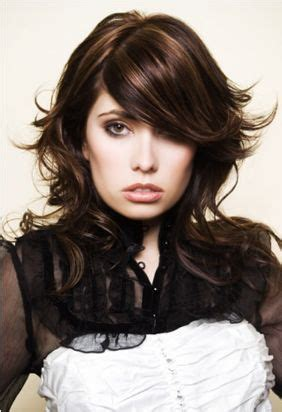 Womens Hairstyles Pictures by Picture Of Hairstyle With Of Layers