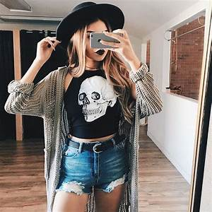Best 20+ Edgy outfits ideas on Pinterest