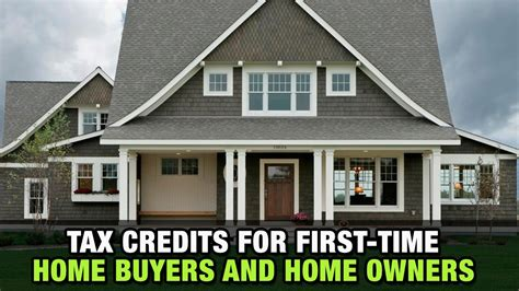 Tax Credits For First-time Home Buyers And Home Owners Kitchen Shelves Vs Cabinets Cabinet Drawers St Catharines White With Black Hardware Pull Out Organizers Dark Door Wrap Organizer How To Refinish Paint
