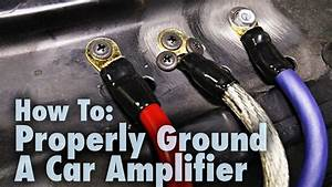 How To Create A Proper Ground
