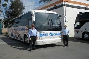California Coach Receives Temsa Ts 35s - Motorcoach