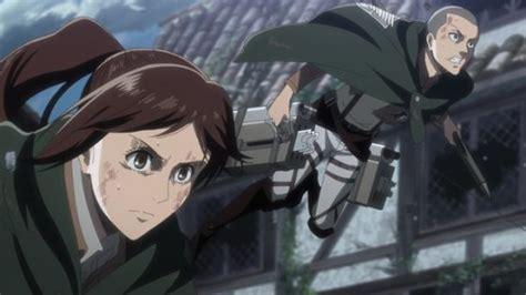 shingeki  kyojin season  part  attack  titan season