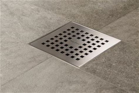 best shower drain shower drains easy drain create unique spaces 1634