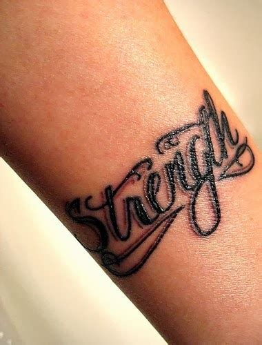 tattoo meaning strength quotes quotesgram