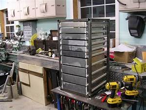 Homemade Rolling Tool Cabinet Digitalstudiosweb com