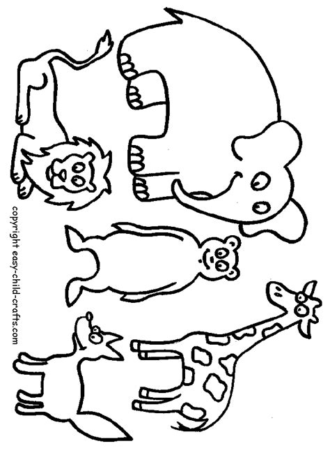 ark templates coloring pages printable coloring pages