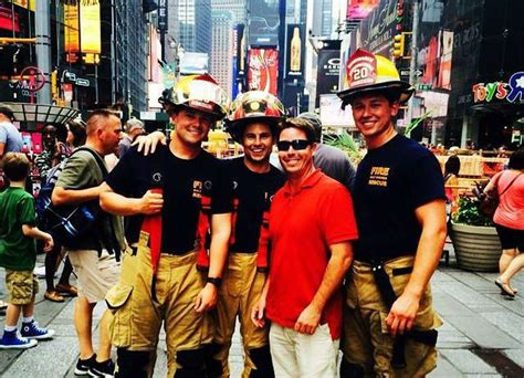 Gulf Shores firefighters hit Big Apple, win dance-off to ...