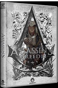 Assassin Creed 3 Game Free ~ Full Game PC-RIP