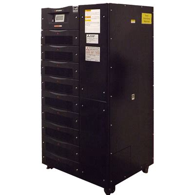Mitsubishi Ups Systems by Mitsubishi Plus 1100b Altruent Systems