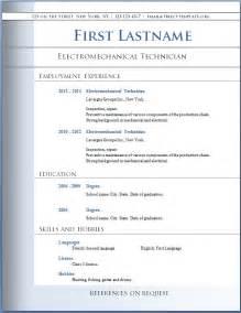 free resume templates for word 2015 gratuit modele cv en word cv anonyme