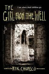 Best teen horror books