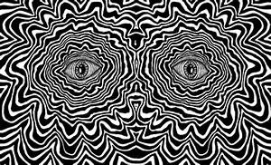 trippy eye gif | Tumblr