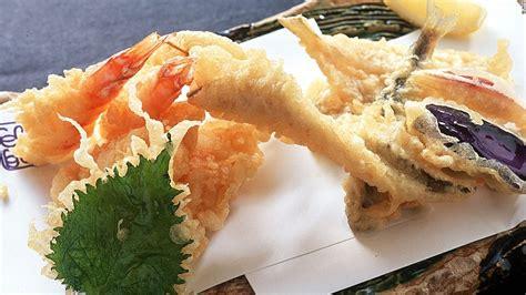 tempura batter 25 japanese foods we can t live without cnn com